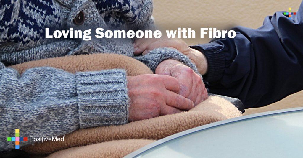 Loving Someone with Fibro