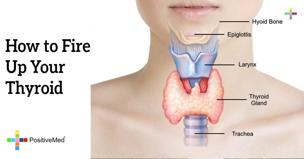 How to Fire Up Your Thyroid
