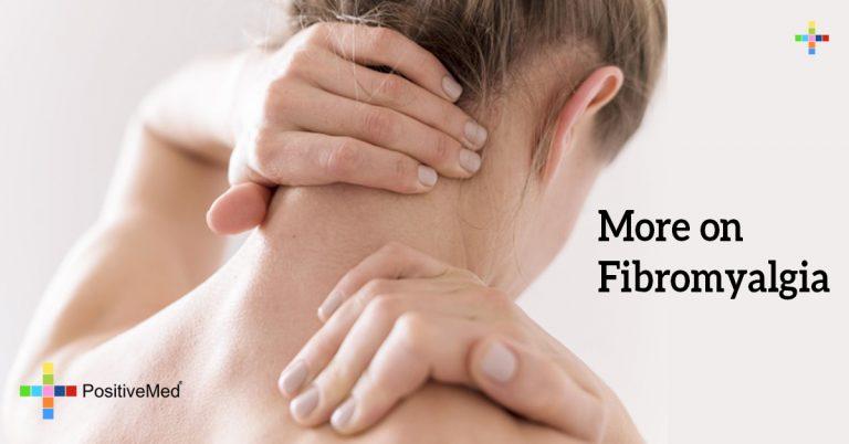 More on Fibromyalgia
