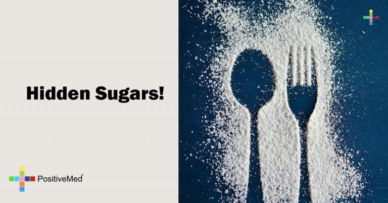 Hidden Sugars!