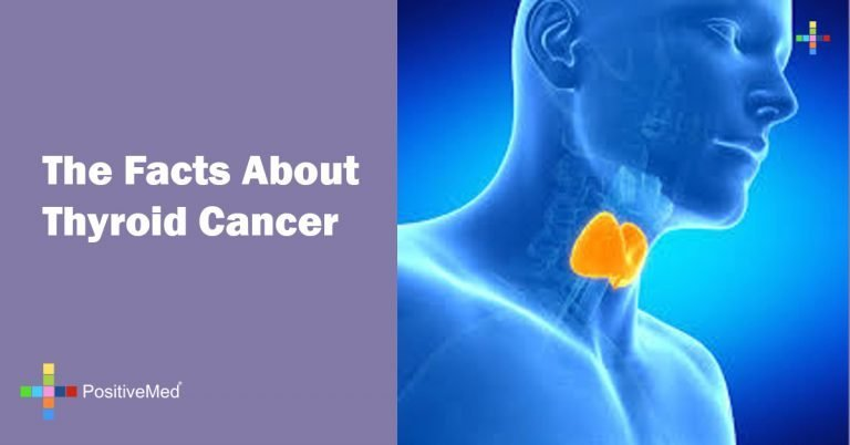 The Facts About Thyroid Cancer