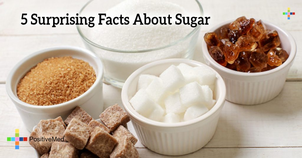 5 Surprising Facts About Sugar