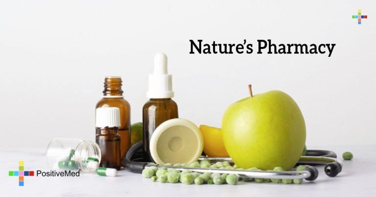 Nature's Pharmacy
