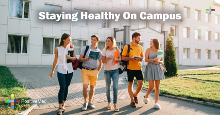 Staying healthy on campus