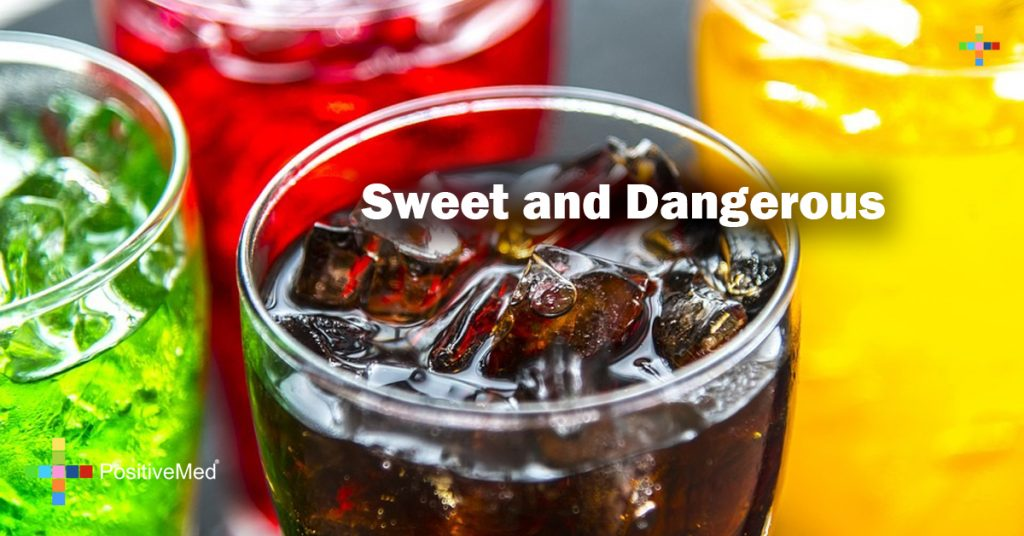 Sweet and Dangerous