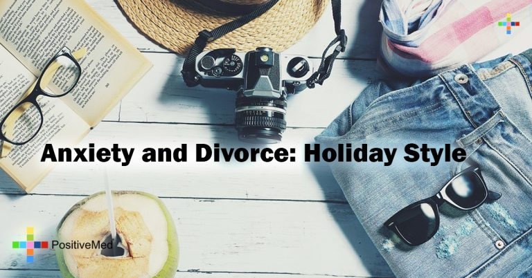 Anxiety and Divorce: Holiday Style