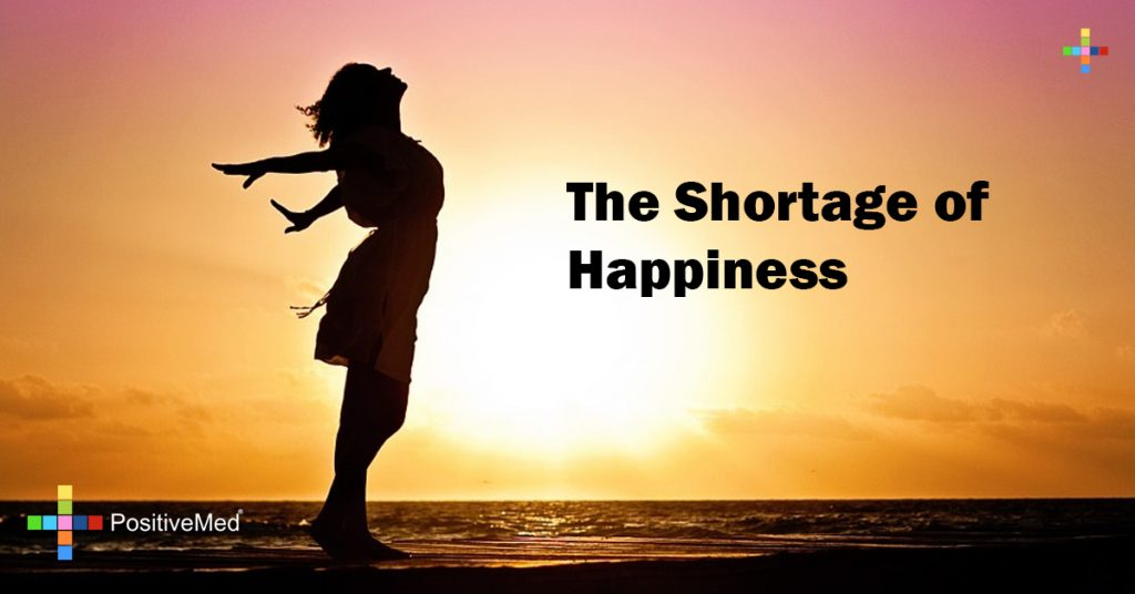 The Shortage of Happiness