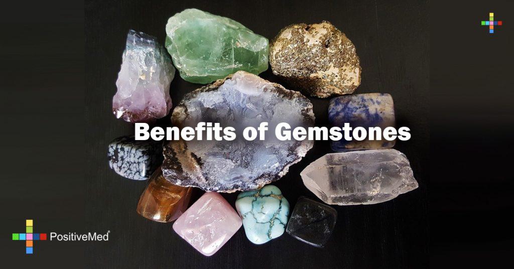 Benefits of Gemstones