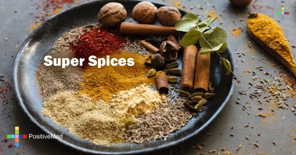 Super Spices