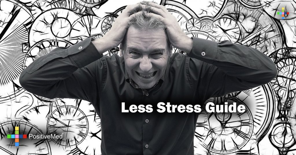 Less Stress Guide