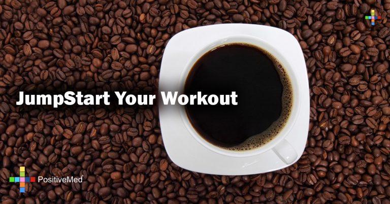 JumpStart Your Workout