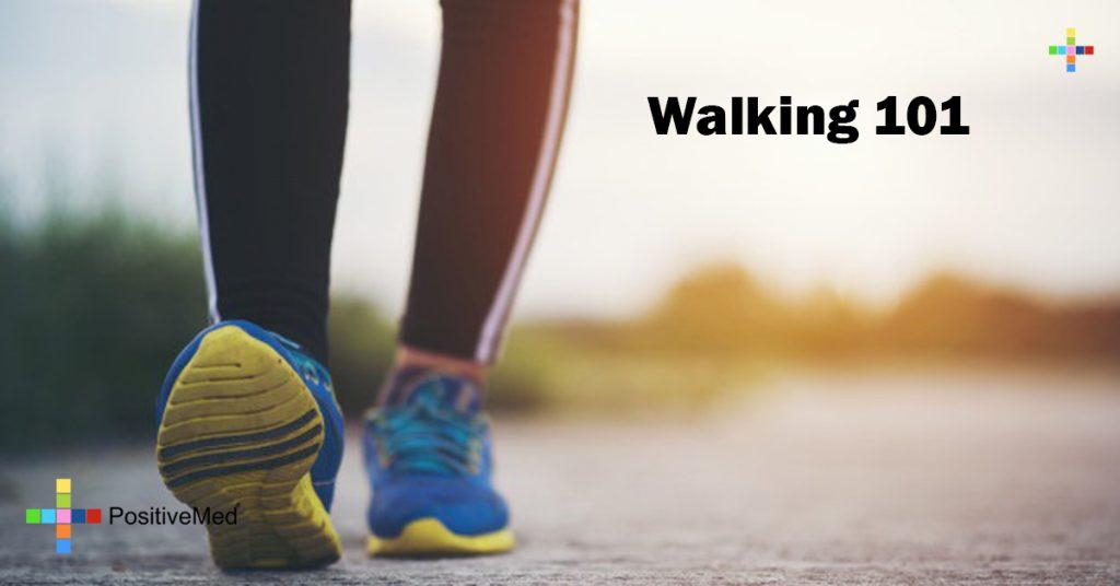 Walking 101