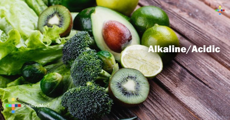 Alkaline/Acidic