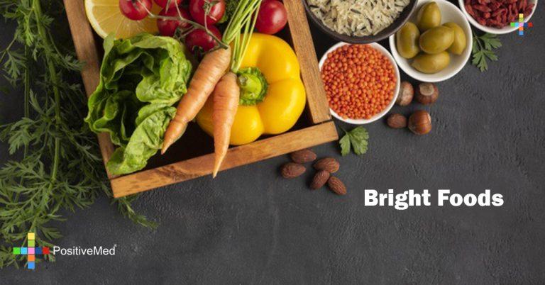 Bright Foods
