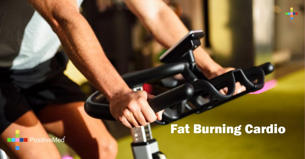 Fat Burning Cardio