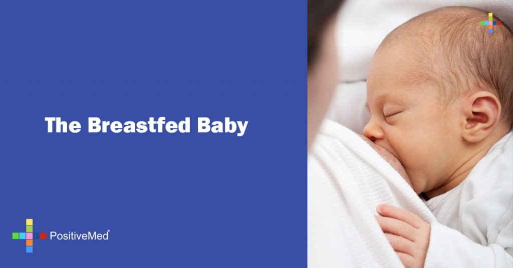 The Breastfed Baby