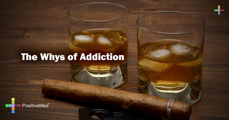The Whys of Addiction