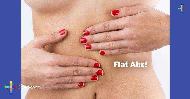 Flat Abs!