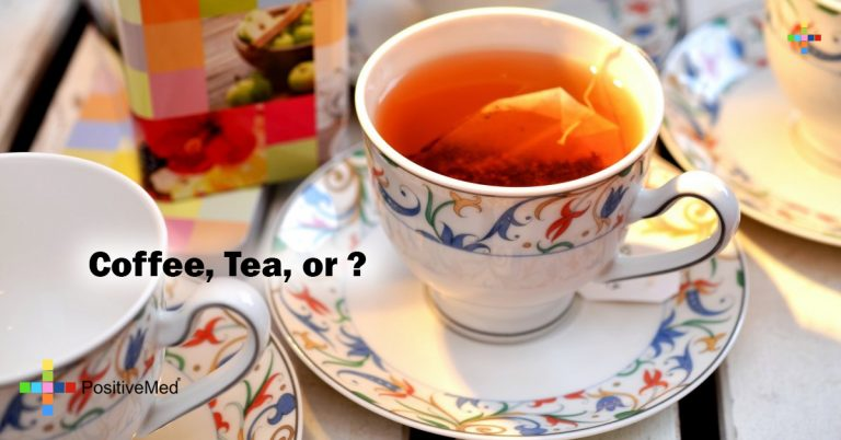 Coffee, Tea, or ?