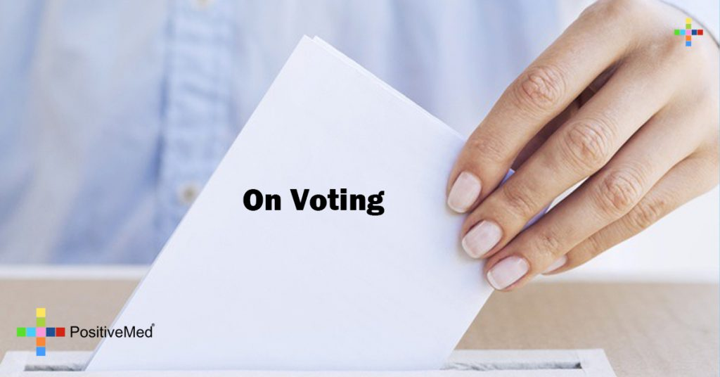 On Voting