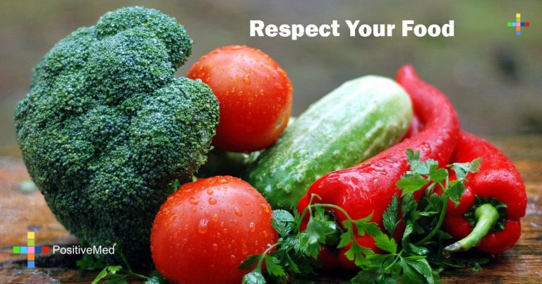 Respect Your Food