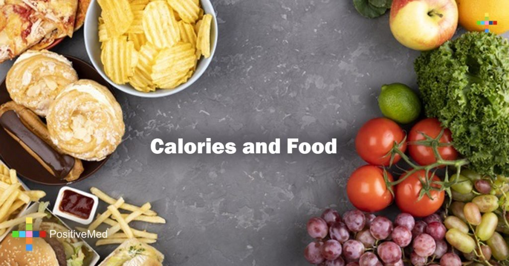 Calories and Food