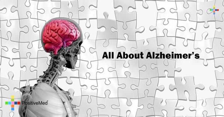 All About Alzheimer's