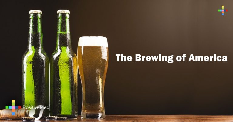 The Brewing of America