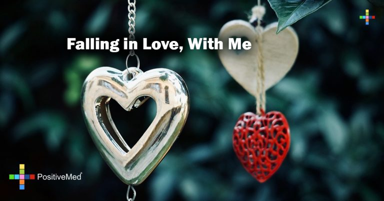 Falling in Love, With Me