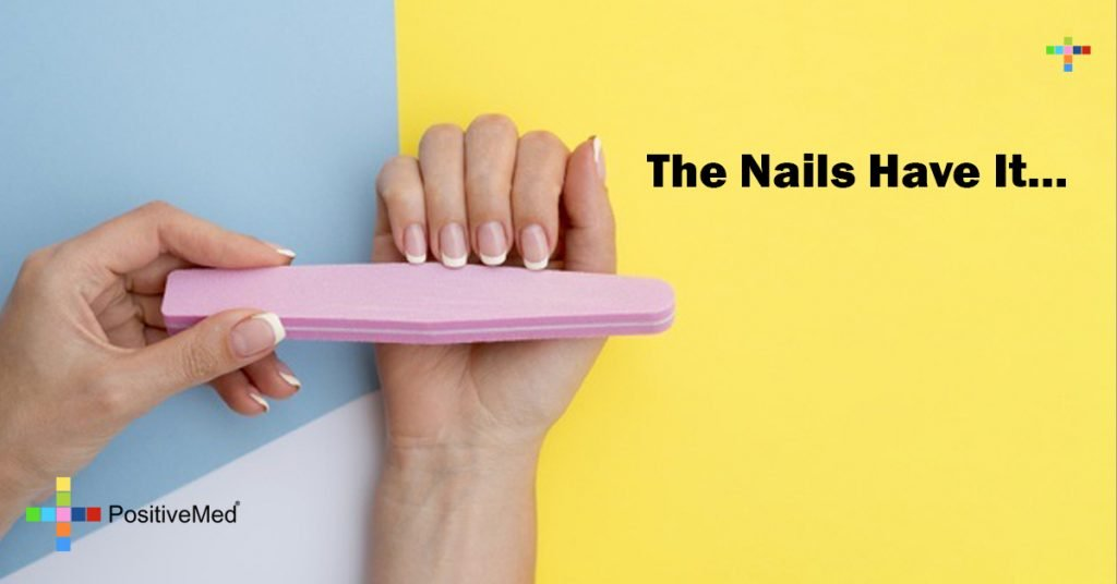 The Nails Have It...