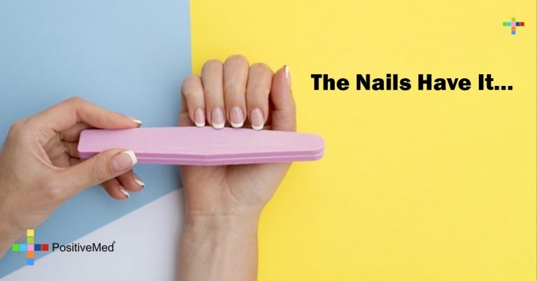 The Nails Have It…