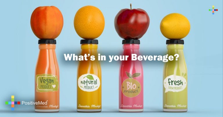 What's in your Beverage?