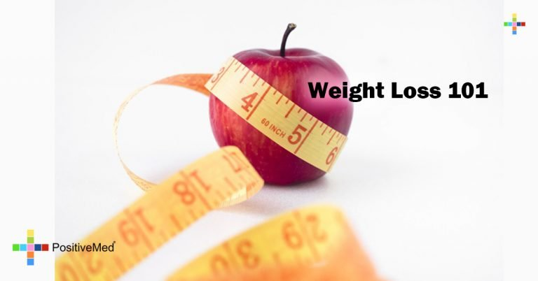 Weight Loss 101
