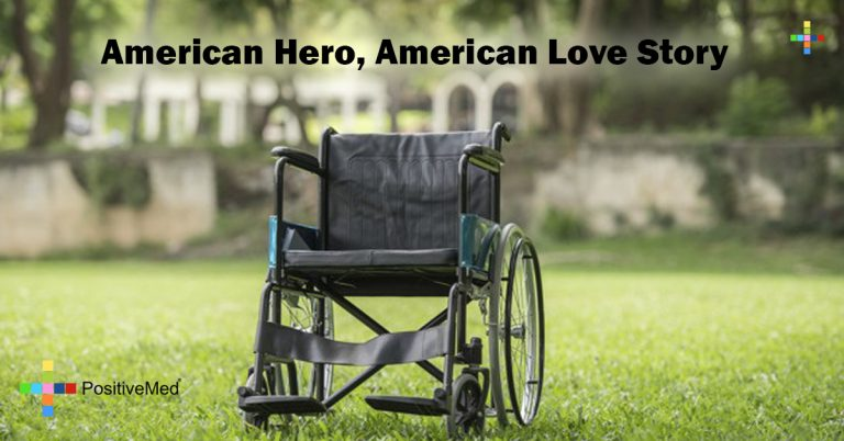 American Hero, American Love Story