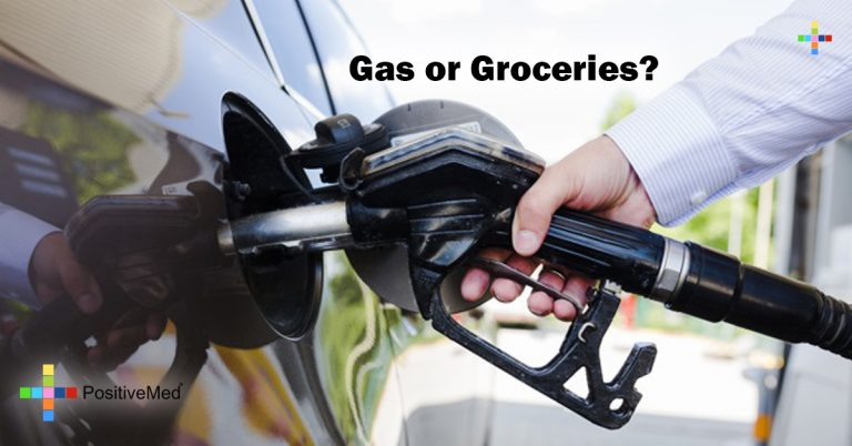 Gas or Groceries?