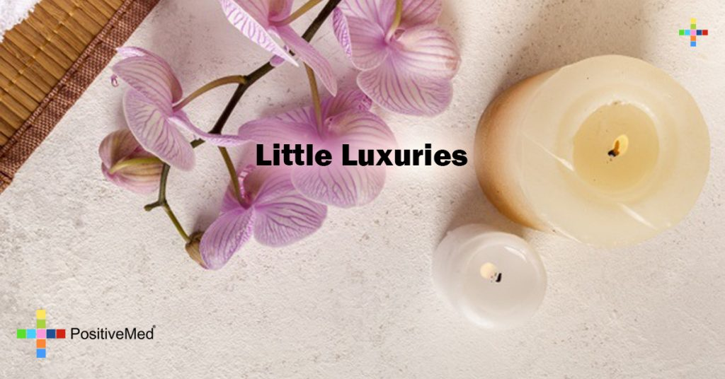 Little Luxuries