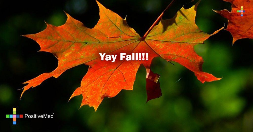 Yay Fall!!!