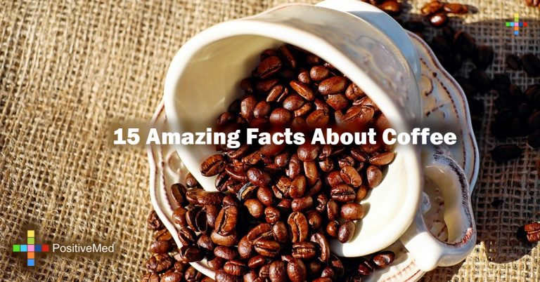 15 Amazing Facts About Coffee