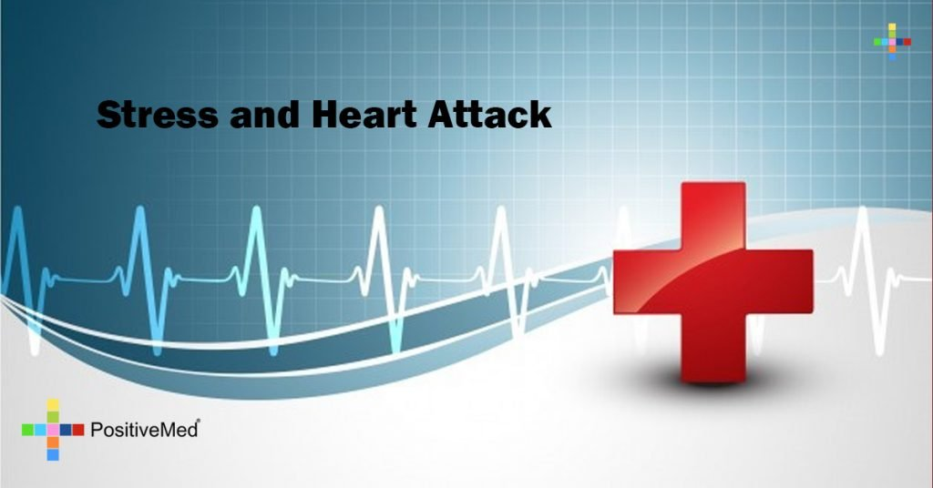 Stress and Heart Attack