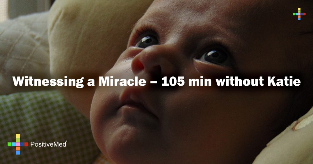 Witnessing a Miracle - 105 min without Katie