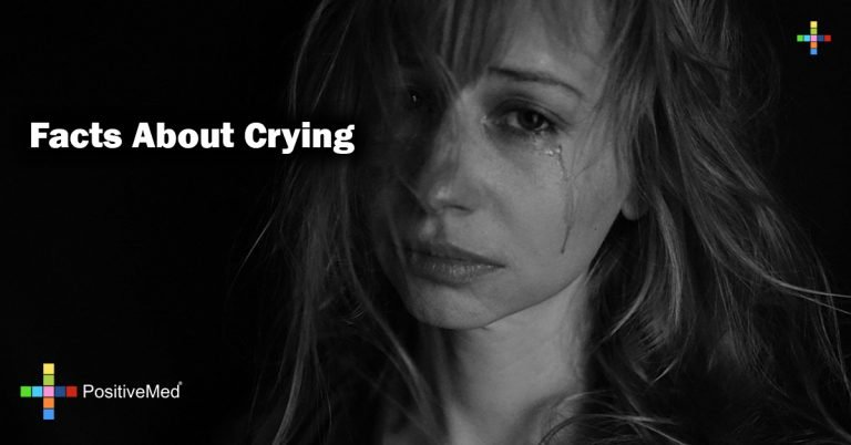 Facts About Crying