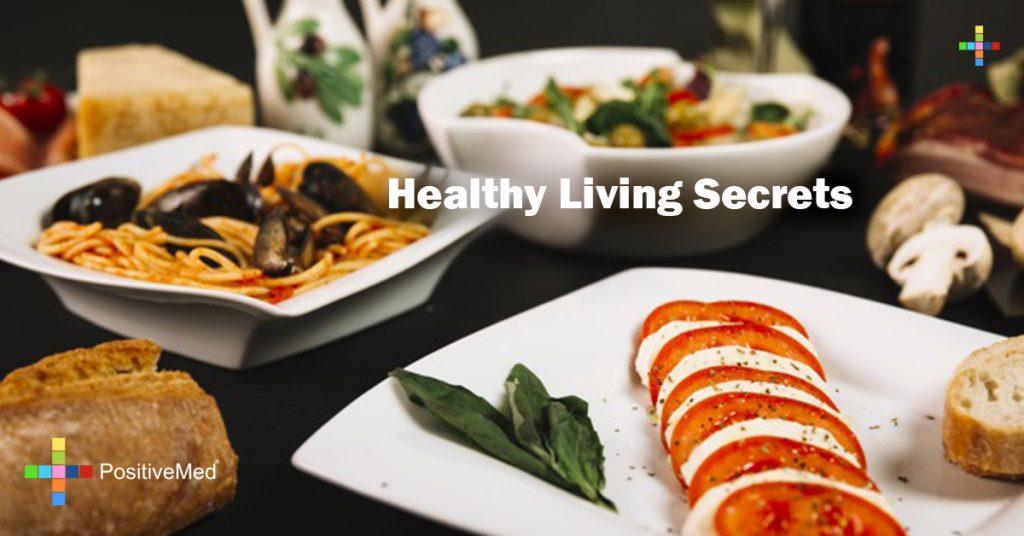 Healthy Living Secrets