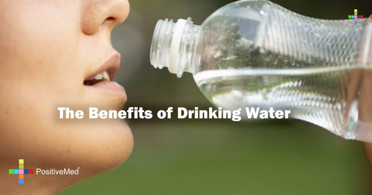 The Benefits of Drinking Water