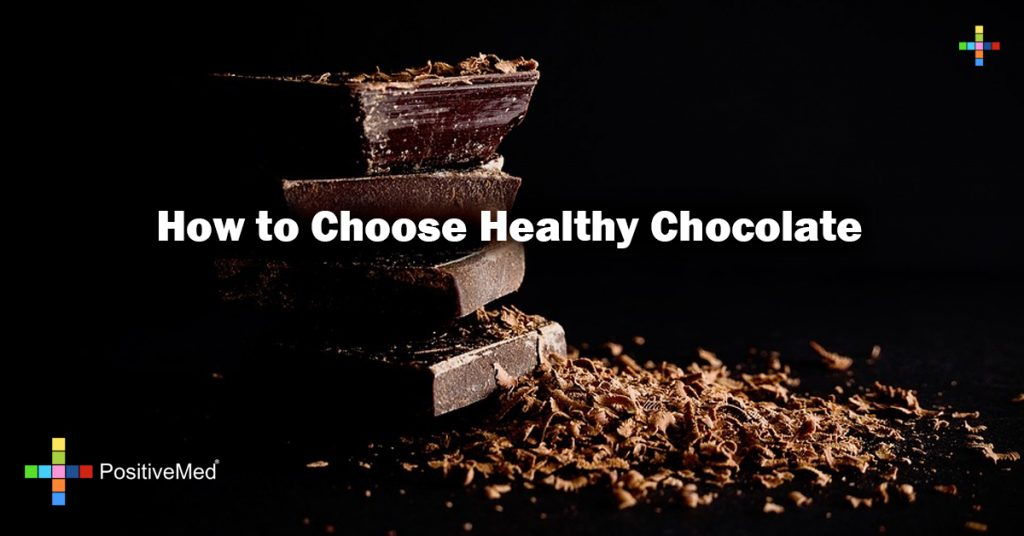 How to Choose Healthy Chocolate