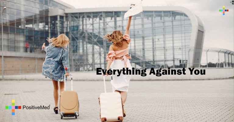 Everything Against You