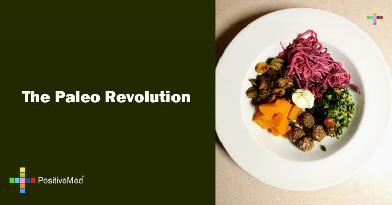 The Paleo Revolution