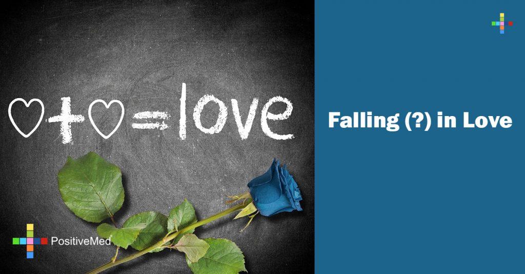 Falling (?) in Love