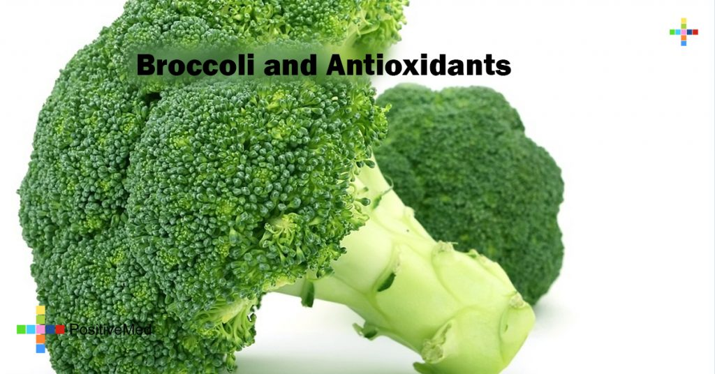 Broccoli and Antioxidants