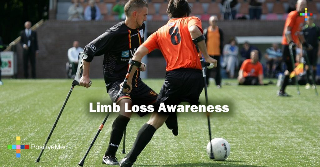 Limb Loss Awareness