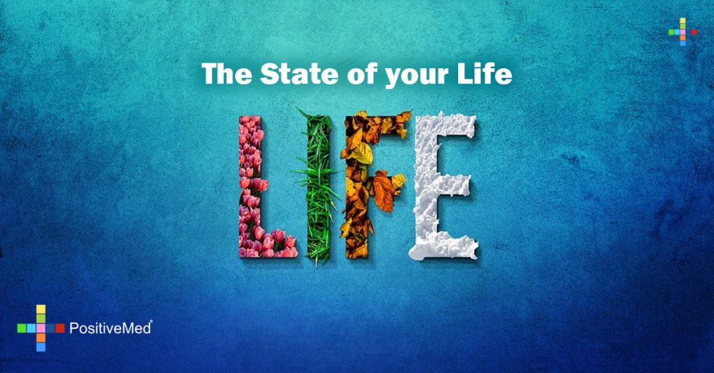 The State of your Life
